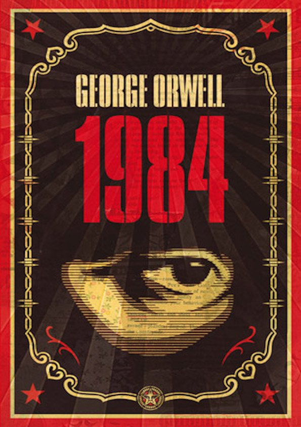 1984 George Orwell Overview