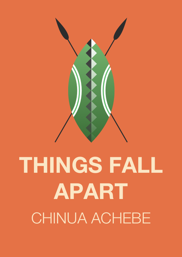an analysis of the okonkwo in things fall apart by chinua achebe Things fall apart: okonkwo's masculinity the things fall apart by chinua achebe is a straight to the point story, embedded with interesting elements that capture readers' attention in my view, when i read the story, i found many interesting things about the theme of the book.