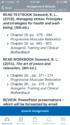 SOCW 5316 Grand Canyon University Managing Stress Summary Paper