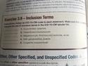 Complete 2 medical assignment tasks