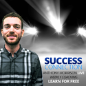 The Success Connection Produced By Anthony Morrison