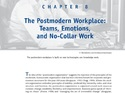Human Resources in Fordist and Post-Fordist Organizations
