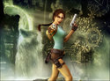 ART101 El Camino College Art & Visual Culture Tomb Raider Analysis